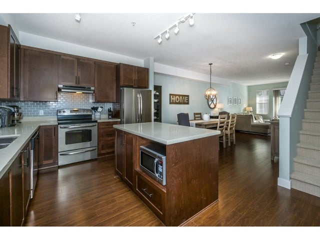 20 9525 204TH STREET - Walnut Grove Townhouse for sale, 3 Bedrooms (R2215318) #12
