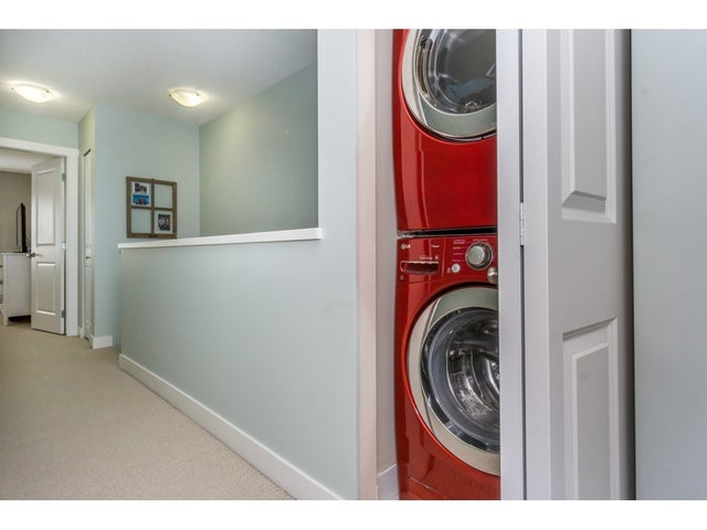 20 9525 204TH STREET - Walnut Grove Townhouse for sale, 3 Bedrooms (R2215318) #13