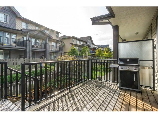 20 9525 204TH STREET - Walnut Grove Townhouse for sale, 3 Bedrooms (R2215318) #19