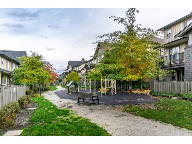 20 9525 204TH STREET - Walnut Grove Townhouse for sale, 3 Bedrooms (R2215318) #20