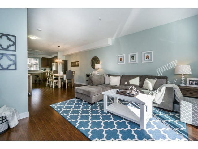 20 9525 204TH STREET - Walnut Grove Townhouse for sale, 3 Bedrooms (R2215318) #4