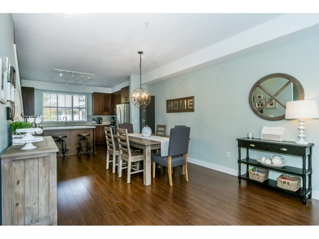 20 9525 204TH STREET - Walnut Grove Townhouse for sale, 3 Bedrooms (R2215318) #6