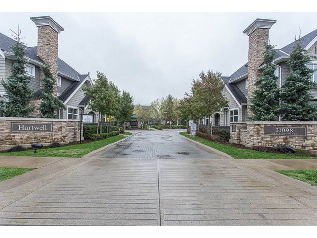 33 31098 WESTRIDGE PLACE - Abbotsford West Townhouse for sale, 2 Bedrooms (R2223943) #1