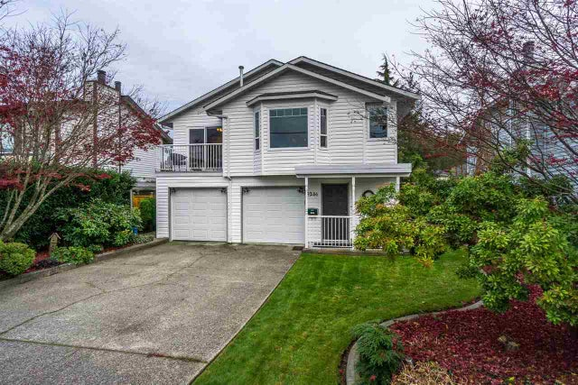 9246 213 STREET - Walnut Grove House/Single Family for sale, 4 Bedrooms (R2224201) #1
