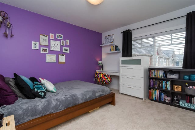 2 21017 76 AVENUE - Willoughby Heights Townhouse for sale, 4 Bedrooms (R2229653) #12