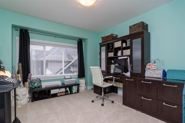 2 21017 76 AVENUE - Willoughby Heights Townhouse for sale, 4 Bedrooms (R2229653) #13