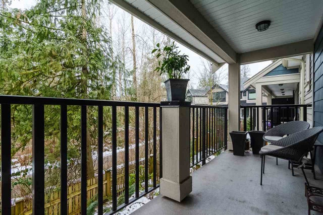 2 21017 76 AVENUE - Willoughby Heights Townhouse for sale, 4 Bedrooms (R2229653) #16