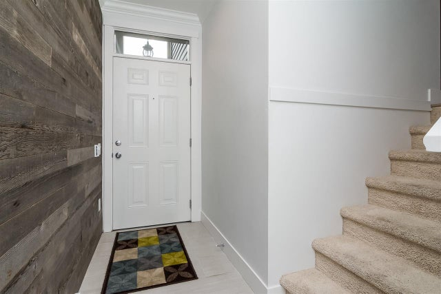 2 21017 76 AVENUE - Willoughby Heights Townhouse for sale, 4 Bedrooms (R2229653) #2