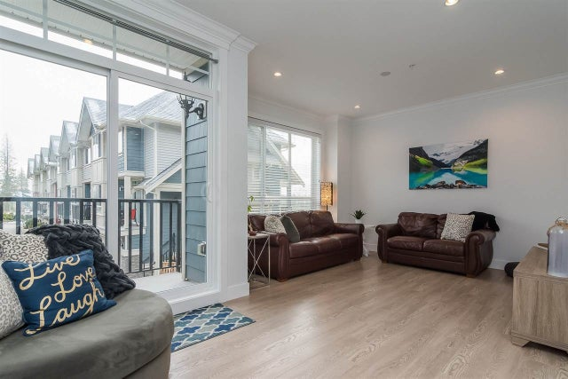 2 21017 76 AVENUE - Willoughby Heights Townhouse for sale, 4 Bedrooms (R2229653) #3