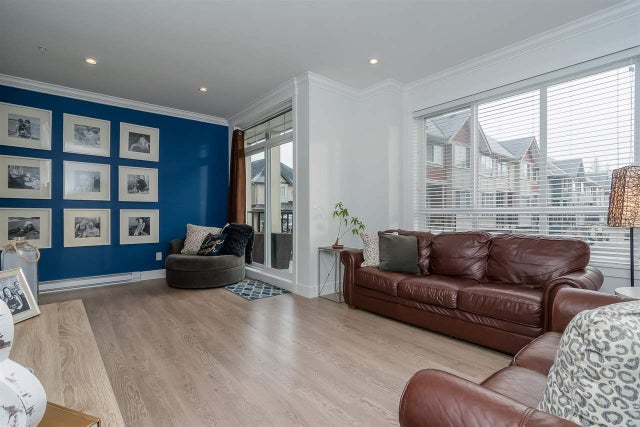 2 21017 76 AVENUE - Willoughby Heights Townhouse for sale, 4 Bedrooms (R2229653) #5