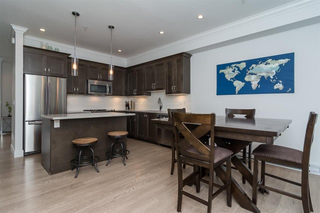 2 21017 76 AVENUE - Willoughby Heights Townhouse for sale, 4 Bedrooms (R2229653) #7