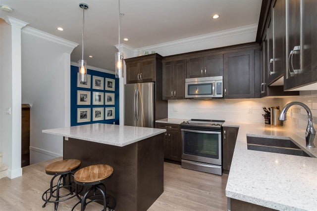 2 21017 76 AVENUE - Willoughby Heights Townhouse for sale, 4 Bedrooms (R2229653) #8