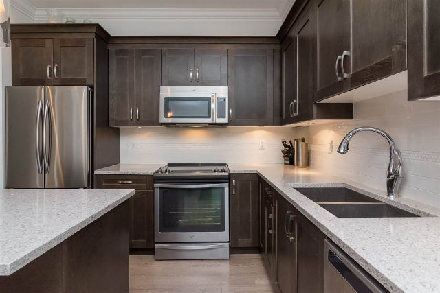 2 21017 76 AVENUE - Willoughby Heights Townhouse for sale, 4 Bedrooms (R2229653) #9