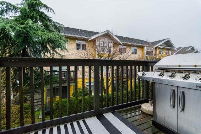 154 15236 36 AVENUE - Morgan Creek Townhouse for sale, 3 Bedrooms (R2230604) #15