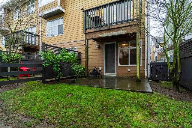 154 15236 36 AVENUE - Morgan Creek Townhouse for sale, 3 Bedrooms (R2230604) #16