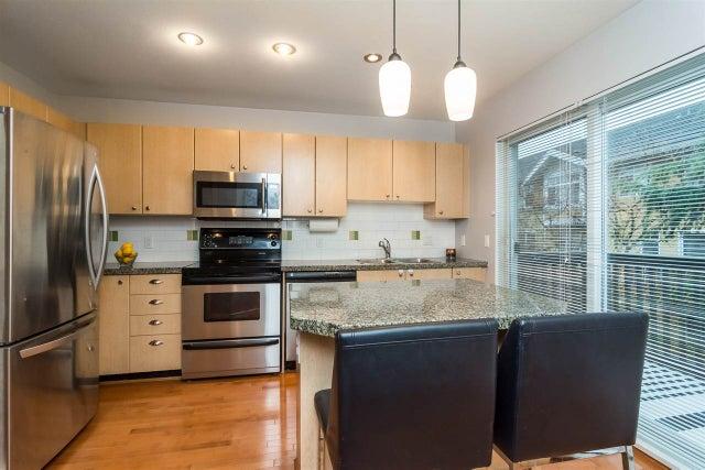 154 15236 36 AVENUE - Morgan Creek Townhouse for sale, 3 Bedrooms (R2230604) #6
