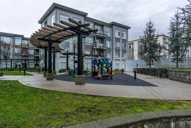 514 13789 107A AVENUE - Whalley Apartment/Condo for sale, 1 Bedroom (R2232405) #17