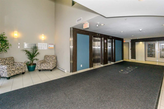 514 13789 107A AVENUE - Whalley Apartment/Condo for sale, 1 Bedroom (R2232405) #4