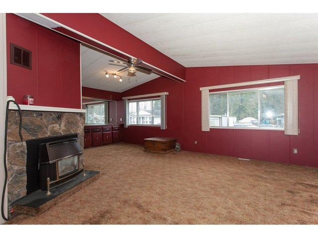 80 46511 CHILLIWACK LAKE ROAD - Chilliwack River Valley Manufactured with Land for sale, 2 Bedrooms (R2244972) #4