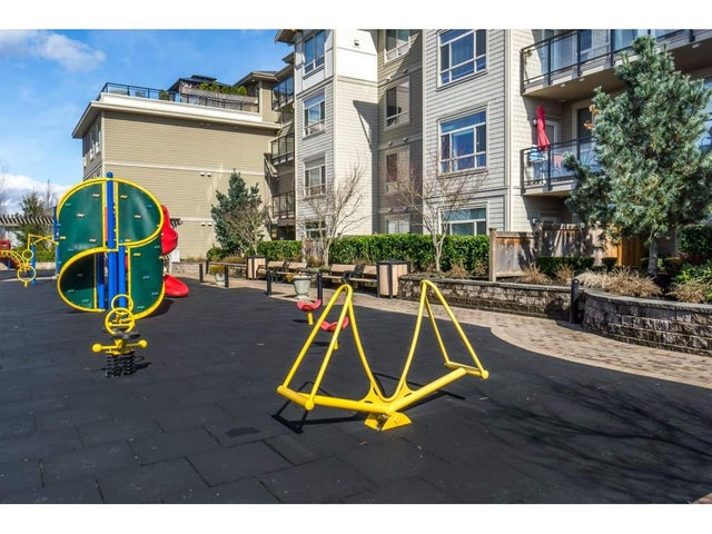 313 20861 83 AVENUE - Willoughby Heights Apartment/Condo for sale, 2 Bedrooms (R2245089) #20