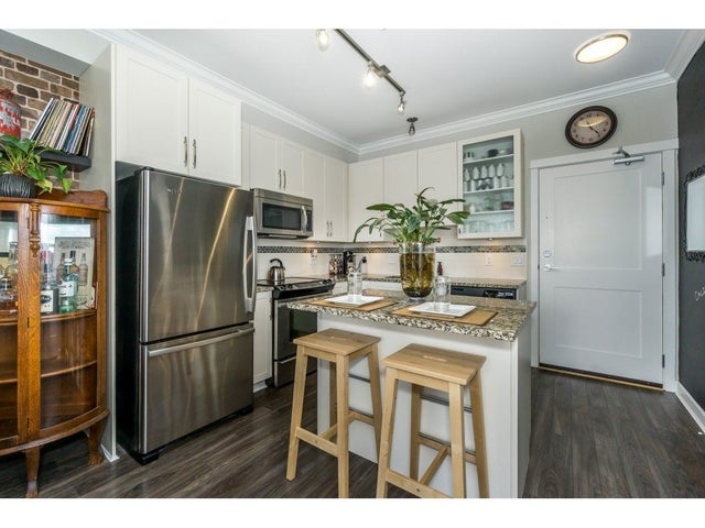 313 20861 83 AVENUE - Willoughby Heights Apartment/Condo for sale, 2 Bedrooms (R2245089) #3