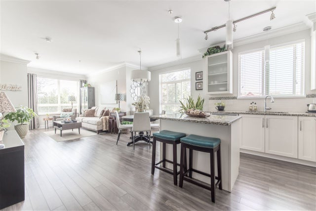303 20861 83 AVENUE - Willoughby Heights Apartment/Condo for sale, 2 Bedrooms (R2271904) #4