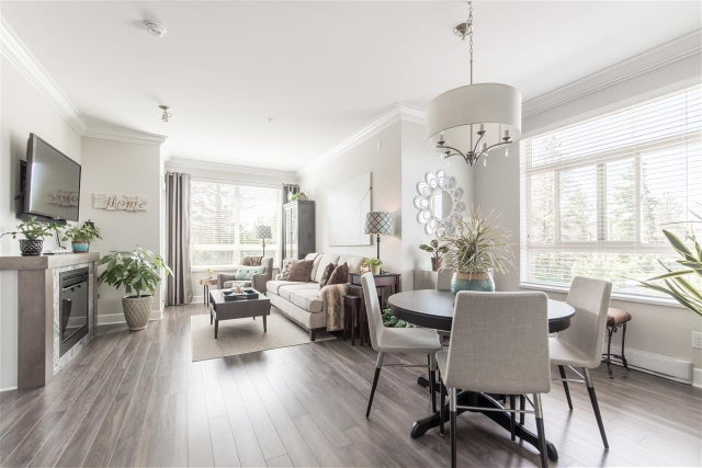 303 20861 83 AVENUE - Willoughby Heights Apartment/Condo for sale, 2 Bedrooms (R2271904) #8