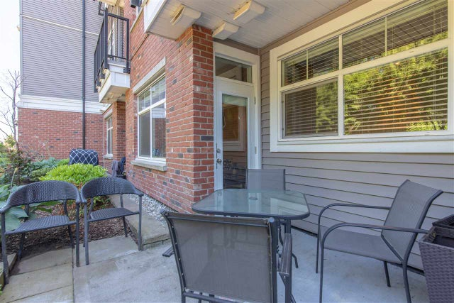 101 6480 195A STREET - Clayton Apartment/Condo for sale, 2 Bedrooms (R2288333) #18