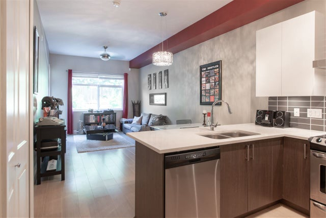 101 6480 195A STREET - Clayton Apartment/Condo for sale, 2 Bedrooms (R2288333) #6