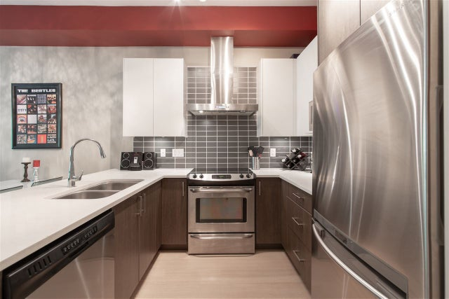 101 6480 195A STREET - Clayton Apartment/Condo for sale, 2 Bedrooms (R2288333) #7