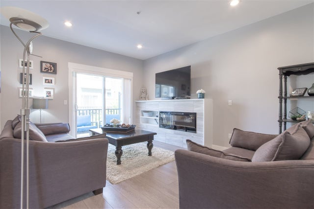 56 7686 209 STREET - Willoughby Heights Townhouse for sale, 4 Bedrooms (R2289181) #10