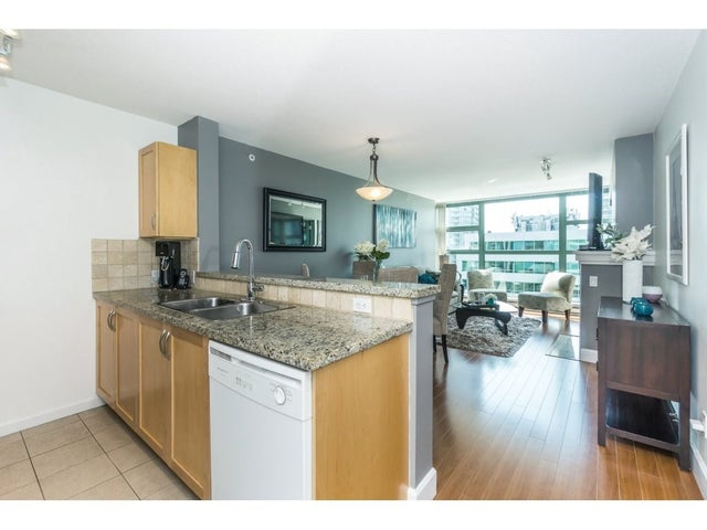 802 4380 HALIFAX STREET - Brentwood Park Apartment/Condo for sale, 2 Bedrooms (R2293199) #3