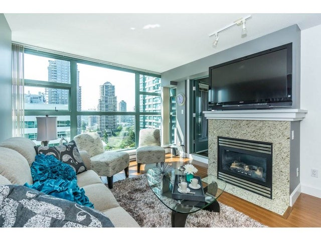 802 4380 HALIFAX STREET - Brentwood Park Apartment/Condo for sale, 2 Bedrooms (R2293199) #8