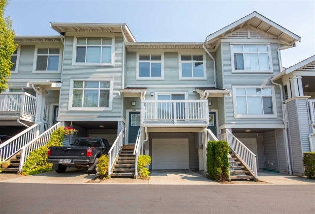 170 20033 70 AVENUE - Willoughby Heights Townhouse for sale, 3 Bedrooms (R2300984) #1
