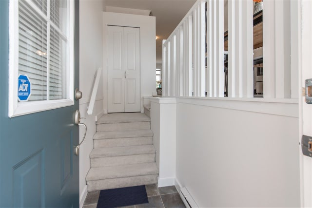 170 20033 70 AVENUE - Willoughby Heights Townhouse for sale, 3 Bedrooms (R2300984) #2
