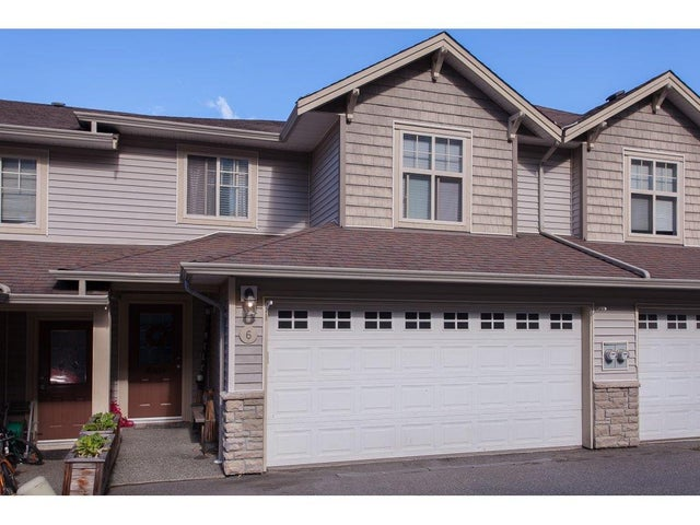 6 46858 RUSSELL ROAD - Promontory Townhouse for sale, 3 Bedrooms (R2311260) #1
