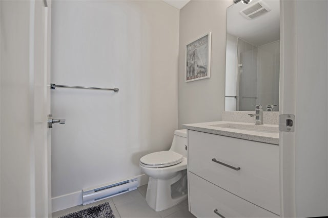 91 20860 76 AVENUE - Willoughby Heights Townhouse for sale, 3 Bedrooms (R2337859) #10