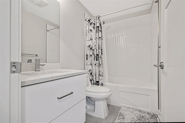 91 20860 76 AVENUE - Willoughby Heights Townhouse for sale, 3 Bedrooms (R2337859) #11