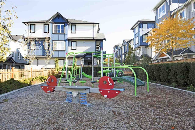 91 20860 76 AVENUE - Willoughby Heights Townhouse for sale, 3 Bedrooms (R2337859) #16