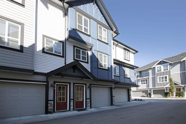 91 20860 76 AVENUE - Willoughby Heights Townhouse for sale, 3 Bedrooms (R2337859) #2