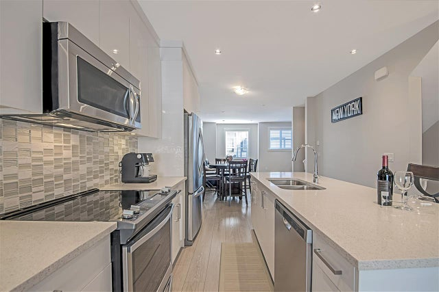 91 20860 76 AVENUE - Willoughby Heights Townhouse for sale, 3 Bedrooms (R2337859) #3