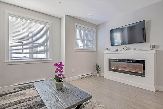 91 20860 76 AVENUE - Willoughby Heights Townhouse for sale, 3 Bedrooms (R2337859) #7