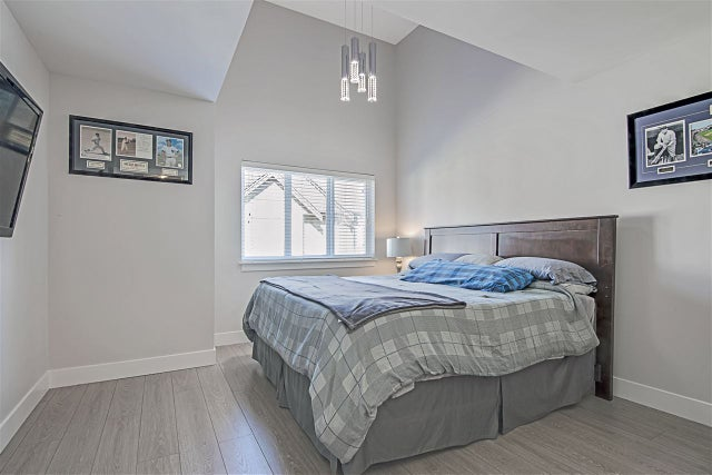 91 20860 76 AVENUE - Willoughby Heights Townhouse for sale, 3 Bedrooms (R2337859) #8