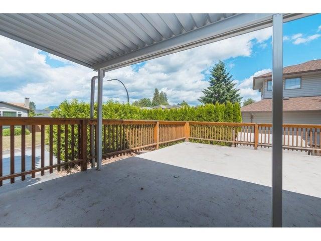 21092 STONEHOUSE AVENUE - Northwest Maple Ridge House/Single Family for sale, 4 Bedrooms (R2375654) #16
