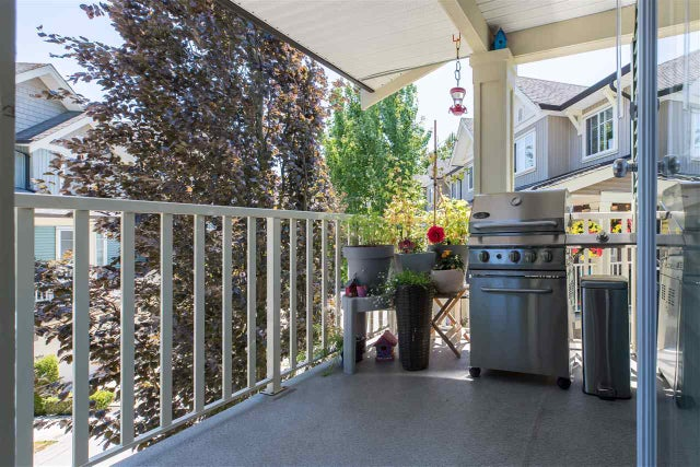 51 6575 192 STREET - Clayton Townhouse for sale, 3 Bedrooms (R2383167) #11
