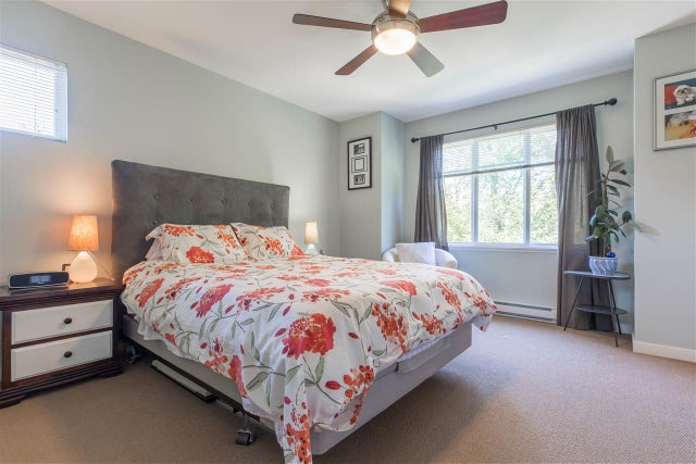 51 6575 192 STREET - Clayton Townhouse for sale, 3 Bedrooms (R2383167) #12