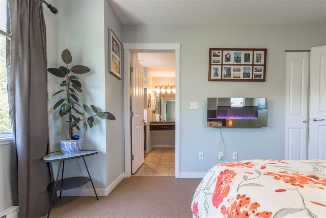 51 6575 192 STREET - Clayton Townhouse for sale, 3 Bedrooms (R2383167) #13