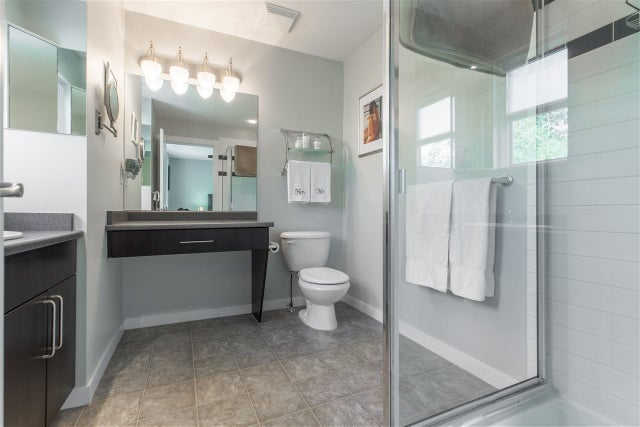 51 6575 192 STREET - Clayton Townhouse for sale, 3 Bedrooms (R2383167) #14