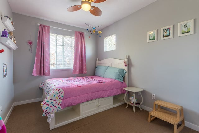 51 6575 192 STREET - Clayton Townhouse for sale, 3 Bedrooms (R2383167) #16