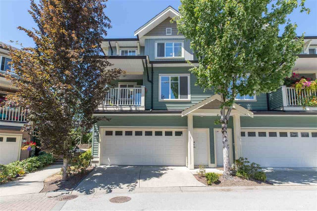 51 6575 192 STREET - Clayton Townhouse for sale, 3 Bedrooms (R2383167) #1